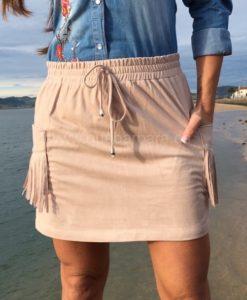 Faldas y Pantalones