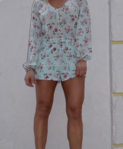 playsuit que barbara