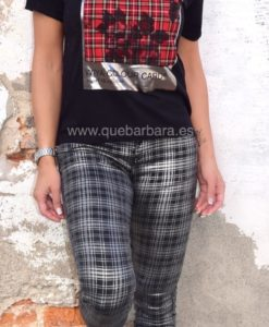 pantalon punk que barbara