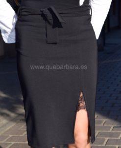 falda vestir que barbara