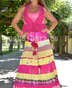 falda hippie que barbara