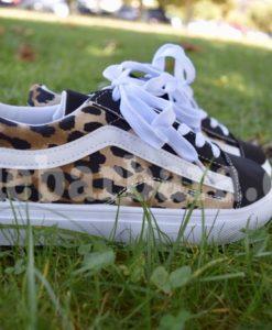 deportiva leopardo que barbara