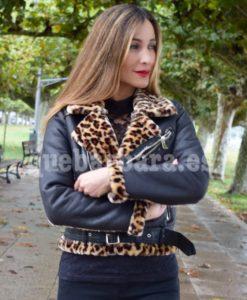 pelliza leopardo que barbara