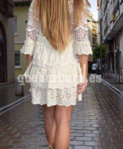 vestido bohemio que barbara