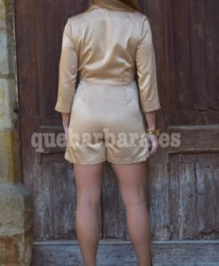 play suit ceremonia que barbara