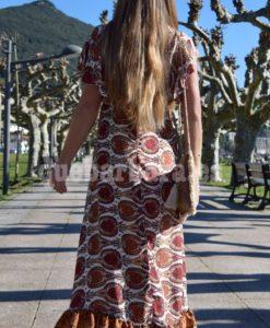 vestido hippie que barbara