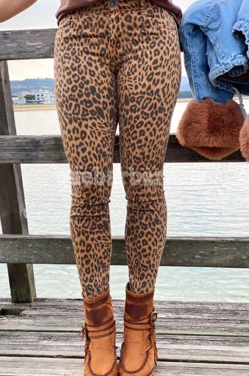 pantalon tigre que barbara