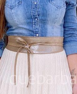 Cinturones de mujer